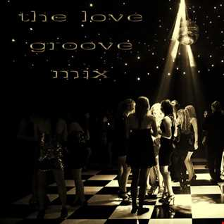 the love groove mix