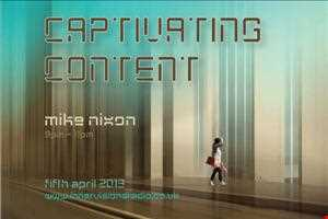 Captivating Content Spring 2013