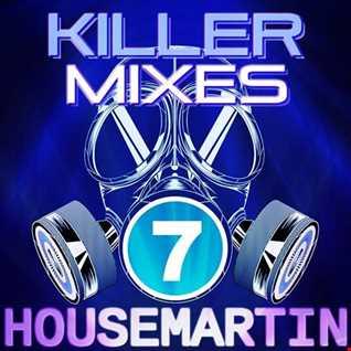 KILLER MIXES 7 -  Download at : gaiteru.podomatic.com