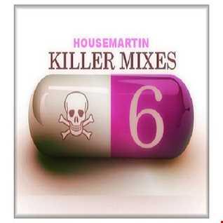 killer mixes 6 - Download at : gaiteru.podomatic.com