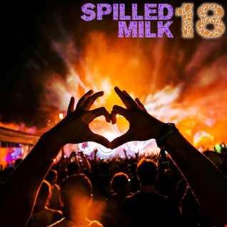 Spilled Milk 18