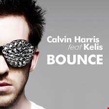 Calvin Harris - Bounce - Alusive's Rebounce