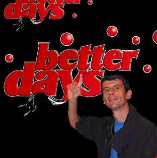 ARCOS Michael Better Days 2014 02