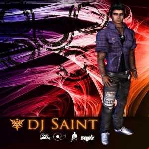 DJ Saintos Quick Mix (Dubstep)