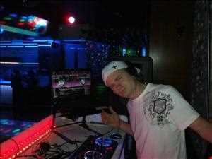DJ Super Something Live At Cliffside July 20