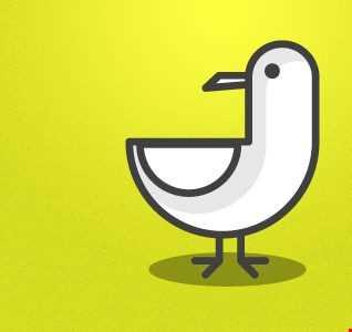 The Dirty Bird Mix Martin Rusher