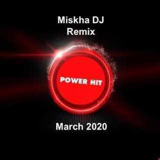 Power Hits marzo 2020