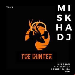 HUNTER OF PERFECT MIX BY MISKHA DJ VOL. 2 (MINISTRY OF SOUND SELECTION)