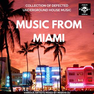 The Sound Of Miami 2K19