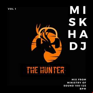 HUNTER OF PERFECT MIX BY MISKHA DJ VOL. 1 (MINISTRY OF SOUND SELECTION)