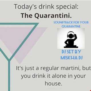 the best of quarantini remix (downloadable)