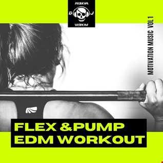 edm workout 2020 MISKHA DJ