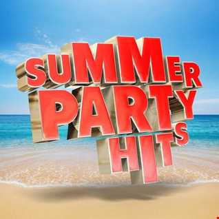 Summer Party Hits Mix