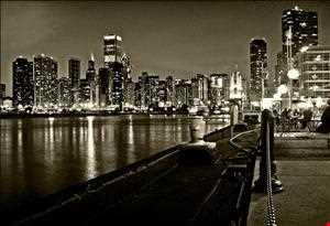 DJ Giggio C - Downtown Chicago (Chicago House)