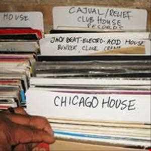 DJ Giggio C - Chicago House Mix (Chicago House)