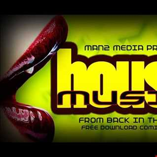 House Dance Mix 2016 by Man2 Media SAMPLE