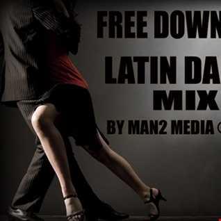 Old School Latin Dance Mix