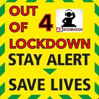 DJ Scoobydooo   Out Of Lockdown 4