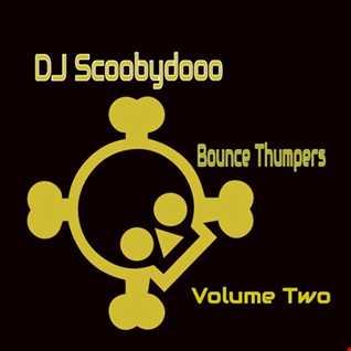 DJ Scoobydooo   Thumpers Vol 2