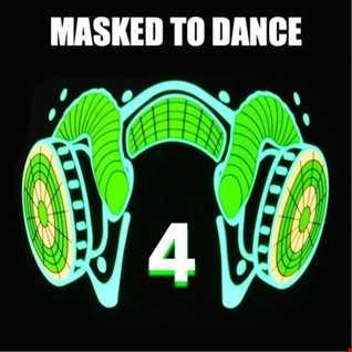 DJ Scoobydooo   Masked To dance 4