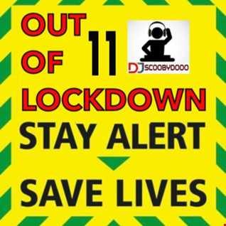 DJ Scoobydooo Out Of Lockdown 11