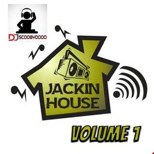 DJ Scoobydooo   Jackin Vol 1