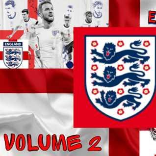 DJ Scoobydooo Euro 2020 England Mix vol .mp3