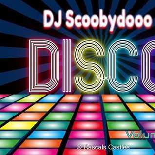 DJ Scoobydooo   Disco Volume 7