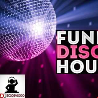 DJ Scoobydooo   Funky Disco House 6