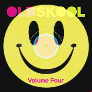 DJ Scoobydooo   Old Skool Volume Four