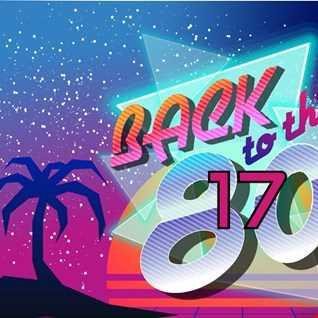 DJ Scoobydooo   Back To The 80s 17