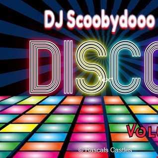 DJ Scoobydooo   Disco Volume 8