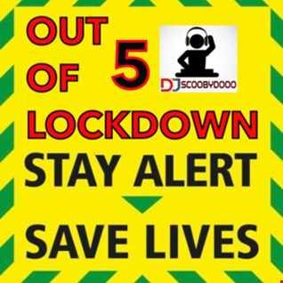 DJ Scoobydooo   Out Of Lockdown 5