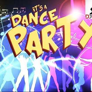 DJ Scoobydooo   Its A Dance Party