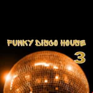 DJ Scoobydooo   Funky Disco House 4
