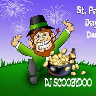 DJ Scoobydooo - St Patricks Day Dance Mix 2020