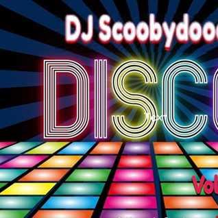 DJ Scoobydooo   Disco Volume 5