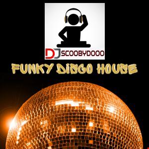 DJ Scoobydooo   Funky Disco