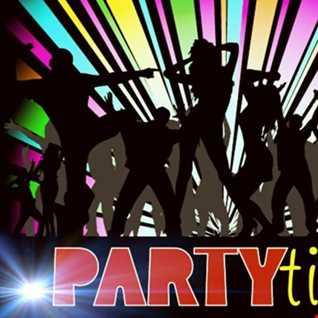 DJ Scoobydooo   Party time