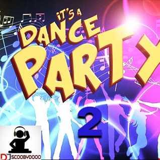DJ Scoobydooo   Its A Dance Party 2