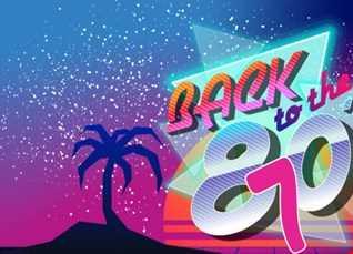 DJ Scoobydooo    Back to The 80s 7