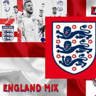 DJ Scoobydooo Euro 2020 England Mix