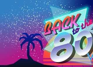 DJ Scoobydooo   Back To the 80s Volume 3