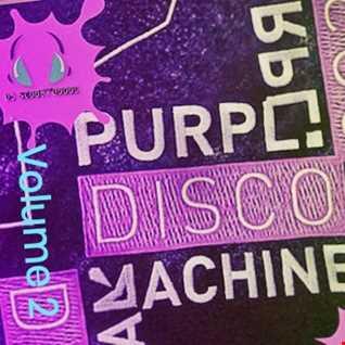 DJ Scoobydooo   Purple Disco Vol 2