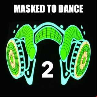 DJ Scoobydooo   Masked to dance volume 2