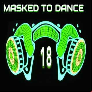DJ Scoobydooo Masked To Dance 18