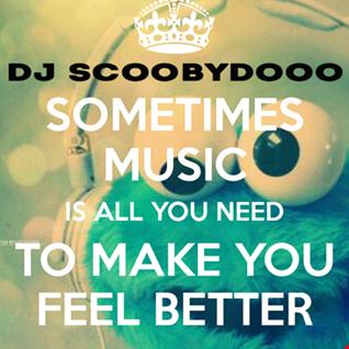 DJ Scoobydooo   Music to make you feel good