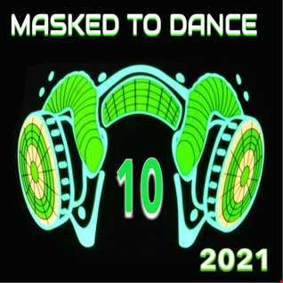 DJ Scoobydooo   Masked To dance Vol 10
