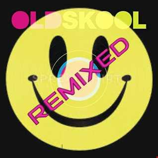 DJ Scoobydooo   Old Skool Remixed