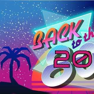 DJ Scoobydooo  Back To The 80s 20